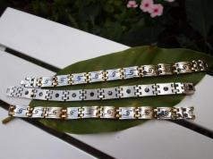 Magnetic Bracelet Series 1 ∣ 磁性手鏈系列 1