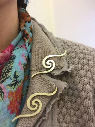 Pin ∣ 別針 - 5cm / 3cm