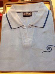 Polo Shirt (White) ∣ 馬球恤 (白)