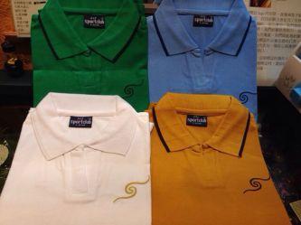 Polo Shirt ∣ 馬球恤